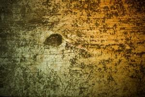 Free Orange & Green Distressed Wood Texture