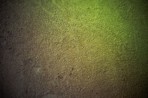 Free Green & Brown Concrete Texture